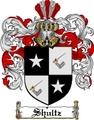 Thumbnail Shultz Family Crest  Shultz Coat of Arms Digital Download