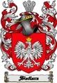 Thumbnail Siedlarz Family Crest  Siedlarz Coat of Arms Digital Download