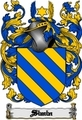 Thumbnail Simin Family Crest  Simin Coat of Arms Digital Download