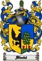 Thumbnail Sindel Family Crest  Sindel Coat of Arms Digital Download