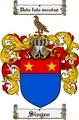 Thumbnail Singen Family Crest  Singen Coat of Arms