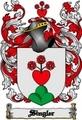 Thumbnail Singler Family Crest  Singler Coat of Arms Digital Download