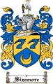 Thumbnail Sizemore Family Crest  Sizemore Coat of Arms