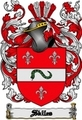 Thumbnail Skiles Family Crest  Skiles Coat of Arms Digital Download
