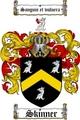 Thumbnail Skinner Family Crest / Skinner Coat of Arms