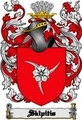 Thumbnail Skipitis Family Crest  Skipitis Coat of Arms Digital Download