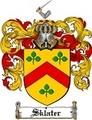 Thumbnail Sklater Family Crest  Sklater Coat of Arms