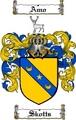 Thumbnail Skotts Family Crest  Skotts Coat of Arms