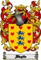 Thumbnail Skytte Family Crest  Skytte Coat of Arms Digital Download