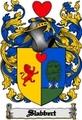 Thumbnail Slabbert Family Crest  Slabbert Coat of Arms Digital Download