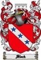 Thumbnail Slack Family Crest  Slack Coat of Arms Digital Download