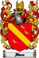 Thumbnail Slane Family Crest  Slane Coat of Arms Digital Download