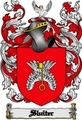 Thumbnail Sluiter Family Crest  Sluiter Coat of Arms Digital Download