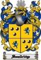 Thumbnail Smallridge Family Crest  Smallridge Coat of Arms Digital Download