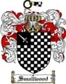 Thumbnail Smallwood Family Crest  Smallwood Coat of Arms Digital Download