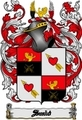 Thumbnail Smid Family Crest  Smid Coat of Arms Digital Download