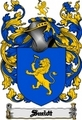 Thumbnail Smidt Family Crest  Smidt Coat of Arms Digital Download