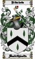 Thumbnail Smirthwaite Family Crest  Smirthwaite Coat of Arms Digital Download