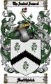Thumbnail Smithwick Family Crest  Smithwick Coat of Arms Digital Download