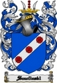 Thumbnail Smolinski Family Crest  Smolinski Coat of Arms Digital Download