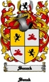 Thumbnail Smuck Family Crest  Smuck Coat of Arms Digital Download