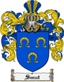 Thumbnail Smut Family Crest  Smut Coat of Arms