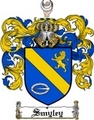 Thumbnail Smyley Family Crest  Smyley Coat of Arms