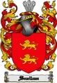 Thumbnail Snailum Family Crest  Snailum Coat of Arms Digital Download