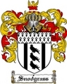Thumbnail Snodgrass Family Crest  Snodgrass Coat of Arms