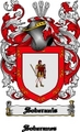 Thumbnail Soberanis Family Crest  Soberanis Coat of Arms Digital Download