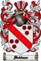 Thumbnail Soldano Family Crest  Soldano Coat of Arms Digital Download