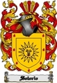 Thumbnail Solorio Family Crest  Solorio Coat of Arms Digital Download