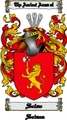 Thumbnail Solso Family Crest  Solso Coat of Arms Digital Download
