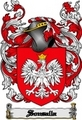 Thumbnail Sonsalla Family Crest  Sonsalla Coat of Arms Digital Download