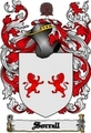 Thumbnail Sorrell Family Crest  Sorrell Coat of Arms Digital Download