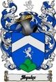 Thumbnail Spahr Family Crest  Spahr Coat of Arms Digital Download