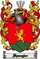 Thumbnail Spangler Family Crest  Spangler Coat of Arms Digital Download