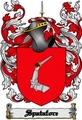 Thumbnail Spatafore Family Crest  Spatafore Coat of Arms Digital Download