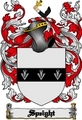 Thumbnail Speight Family Crest  Speight Coat of Arms Digital Download