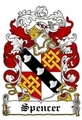 Thumbnail Spencer Family Crest / Spencer Coat of Arms
