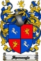 Thumbnail Sponaugle Family Crest  Sponaugle Coat of Arms Digital Download