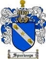 Thumbnail Spurways Family Crest  Spurways Coat of Arms