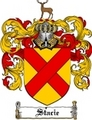 Thumbnail Stacie Family Crest  Stacie Coat of Arms