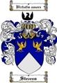 Thumbnail Stevens Family Crest / Stevens Coat of Arms