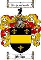 Thumbnail Stiles Family Crest  Stiles Coat of Arms