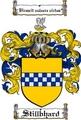 Thumbnail Stillbhard Family Crest  Stillbhard Coat of Arms