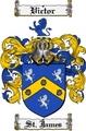 Thumbnail Stjames Family Crest  Stjames Coat of Arms