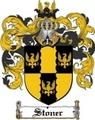 Thumbnail Stoner Family Crest  Stoner Coat of Arms