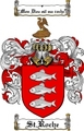 Thumbnail Stroche Family Crest  Stroche Coat of Arms