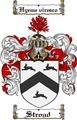 Thumbnail Stroud Family Crest  Stroud Coat of Arms